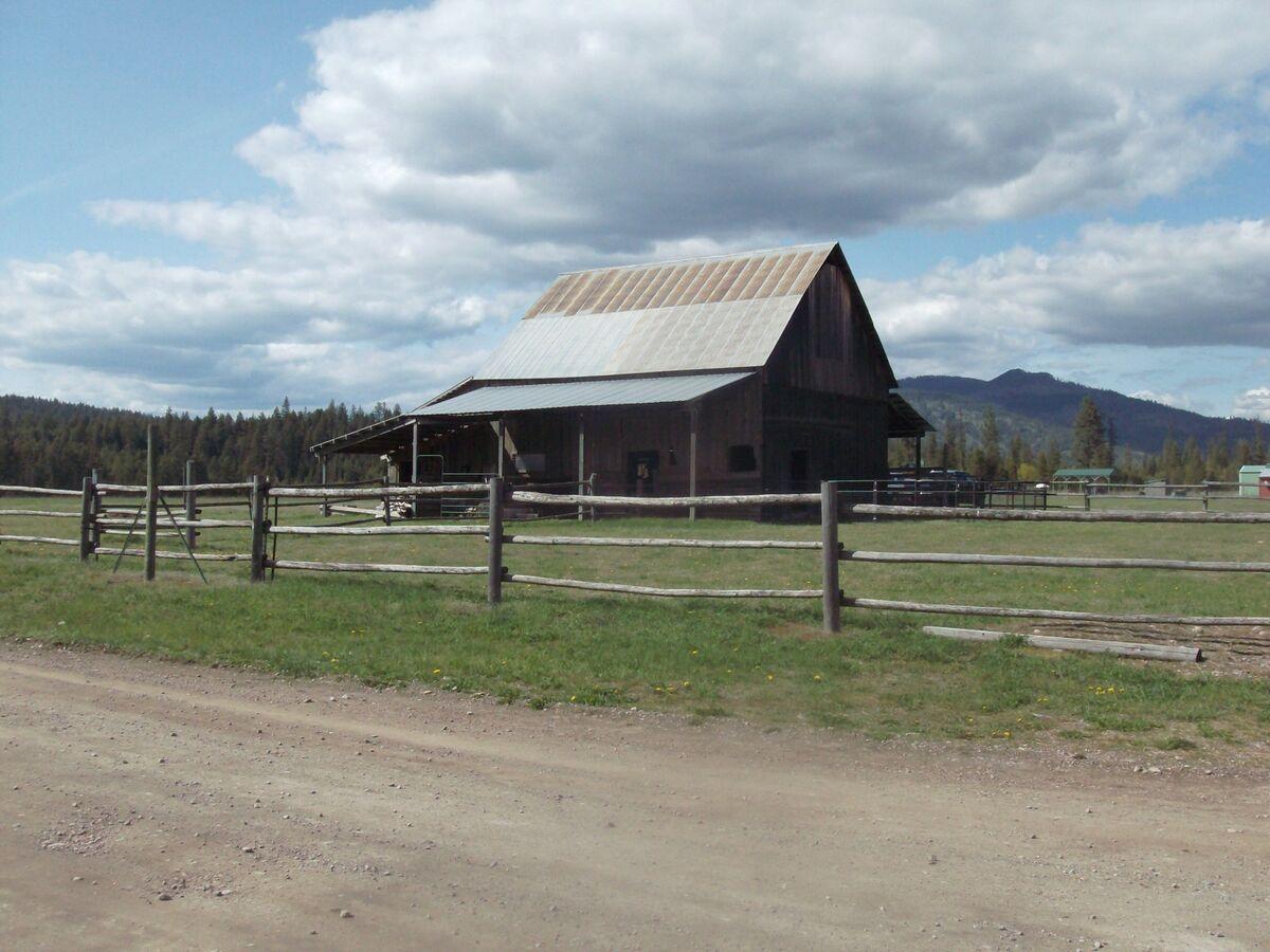 crow hill farm