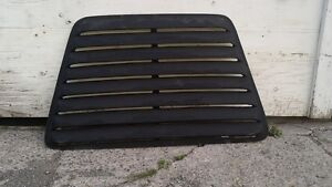 1971-1980 Ford Pinto/Mercury Bobcat Showcars Rear Louvers