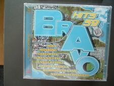 Bravo Hits 59 (2007), Neu OVP, 2 CD Set