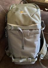 Lowepro Camera Backpack Flipside Trek BP 250 AW Used - Exec Condition