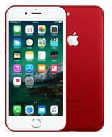 Apple iPhone 7 Plus A1661 32GB Red (Unknown Carrier) Smartphone 9/10 #9760