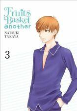 Fruits Basket Another, Vol. 3 by Natsuki Takaya 9781975358594   Brand New