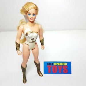 Vintage MOTU She-Ra POP Princess of Power 1985 white action figure doll
