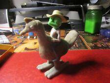 2011 Burger King Wind Up Toy - Roadrunner Tango