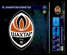 Panini Champions League 2014/15 - Badge FC Shakhtar Donetsk No. 34