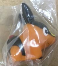 2010 Authentic Pokemon Finger Puppet Tepig Gotta Catch Them All Nintendo Bandai