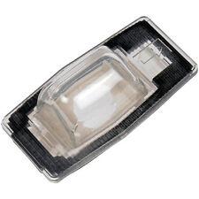 License Plate Light Lens Fits 99-05 Miata 99-03 Protege 00-06 MPV 01-04 Tribute