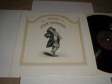 Jon Cooper WORKS Rooster LP 1979 Private Fiddle Folk Country Violin SHRINK VG++