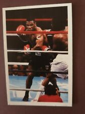 Mike Tyson ROOKIE Card - A Question of Sport Board Game 1987 - From Sealed Pack