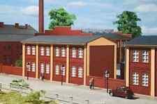 SH Auhagen 11423 Produktionsgebäude Bausatz HO
