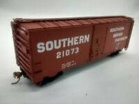 HO Scale ACCURAIL 40' AAR Steel Boxcar - SOUTHERN RAILWAY #21073 - IOB