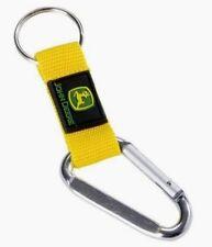 John Deere - Karabiner Key Ring