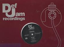 Rihanna We Ride 2006 Rare Limited Edition Promo Vinyl LP