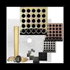 Pro Advanced 48x48 Tile Shower Kit  better thn Kerd i's