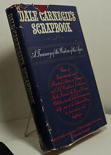 Dale Carnegie's Scrapbook edited by Dorothy Carnegie