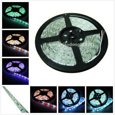 10M 2x24V 5050 RGBW SMD LED Strip RGB White Light 5M 300 LEDs 60led/M Waterproof