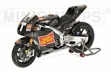 Minichamps 122 111168 HONDA rc212v MOTOGP TEST BIKE 2011 MARCO SIMONCELLI 1:12th