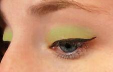 Wicked Lime Garden Eyeshadow & Eyeliner All-Natural Gentle Vegan Mineral Makeup