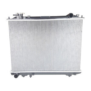 Fit Ford Courier PD PE PG Fit Mazda Bravo H/DUTY Radiator 96-06 Petrol/Diesel