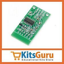 HX711 module/precision weighing sensor dedicated 24 AD module KG194