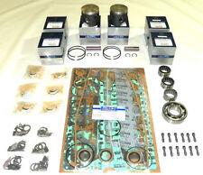 Mercury 150 Hp 83-91 6 Cyl (Bottom Guided) Rebuild Kit - .015 SIZE 100-50-115