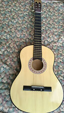 Acoustic Guitar HandCrafted 6 Strings