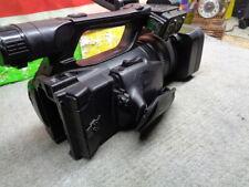 Estate* Pro Sony Hvr-Z5U Digital Hdv MiniDv Video Camera Recorder