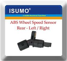 1J0927807B Speed Senso Rear - Left or Right   Fits: Audi TT VW Beetle Golf Jetta