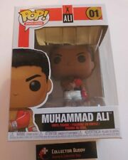 Funko Pop! Sports Legends 01 Muhammad Ali Boxing Pop Vinyl Figure FU38332