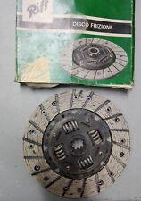 DISCO FRIZIONE LANCIA FULVIA 2 SERIE COD: 200229 RIFT C.1004