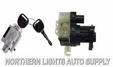 New Replacement Switch & Ignition Lock Cylinder W/ Keys for Chevy Olds Pontiac