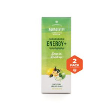 Youngevity Plan1x Energy+ Tablets 30 ct 2 Pack Lemon Lime Dr Wallach Free Ship