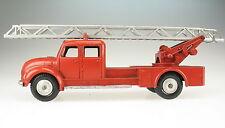 MÄRKLIN 8023 - Magirus Feuerwehr Drehleiter - Modellauto - Model  Feuerwehrauto