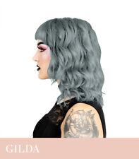 HERMAN'S AMAZING DIRECT HAIR COLOR GILDA GRANNY GREY