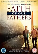 Faith Of Our Fathers [DVD][Region 2]
