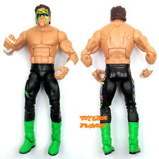 WCW WWF WWE Sting Elite Bash at the Beach Then Now Forever Action Figure Toy