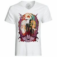 T-shirt death note manga
