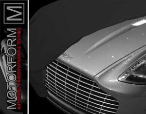 Aston Martin DB9 DB 9  Schutzdecke Ganzgarage Cover Abdeckung Staubschutz Hülle