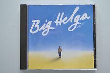 Helga Hahnemann - Big Helga - Monopol CD no ifpi no barcode