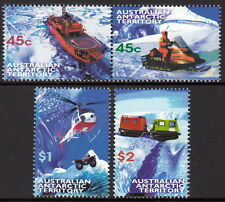 AAT 1998 Antarctic Transportation
