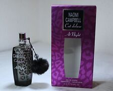 Grundpreis100ml/132,67€)15ml EDT Naomi Campbell Cat deluxe At Night
