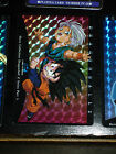 DRAGON BALL Z GT DBZ HERO COLLECTION PART 3 CARDDASS CARD PRISM CARTE 323 JAPAN