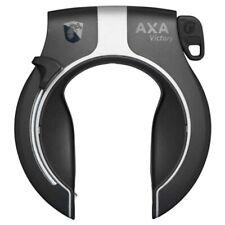 AXA Unisexs Frame Lock Cycle Black XXL