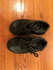 Boys Hush Puppy Shoes Size 6 month