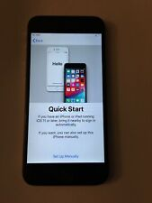 New listing Apple iPhone 6 - 64Gb - Space Gray (Unlocked) A1549 (Gsm) Phone, lock code