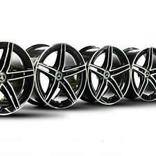 Jantes AMG 19 pouces Mercedes Benz C63 & C 63 S W205 S205 C205 A205 jantes