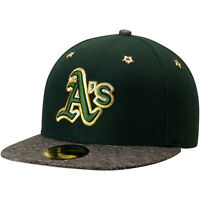 Oakland Athletics New Era Cap MLB All Star Game On Field Team 59Fifty Hat