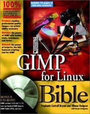 GIMP for Linux Bible
