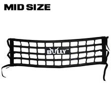New Bully Compact Mid Size Truck Tailgate Net for Colorado S10 Dakota Ranger