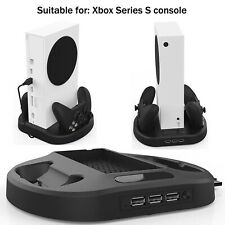 1PCS Cooler Charger Stand W/Dual Charging Stand for Xbox Series S Console